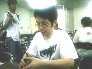 GPT-Nagoya - Shikoku 1st Champion: 岩井剛士